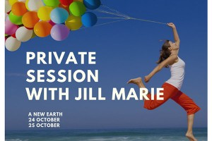 Private Session With Jill Marie